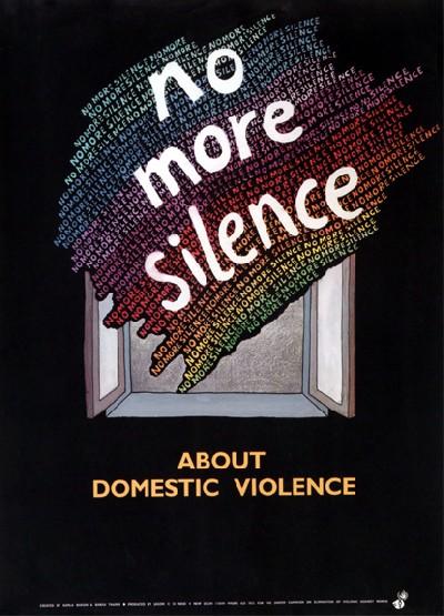 no more silence…