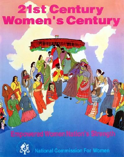 21st century women's century