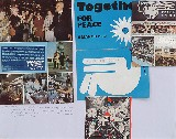 together for peace